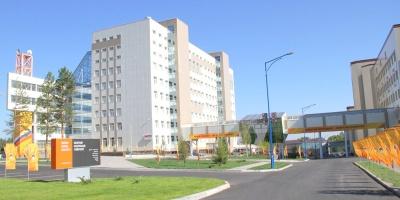 Евгений Ваганов: «Университет работает на Сибирский федеральный округ»
