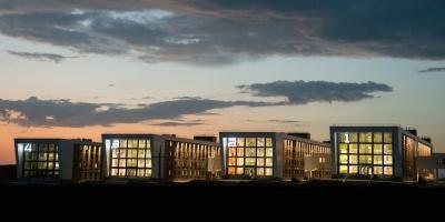 Университет Иннополис: <br/>новое место силы