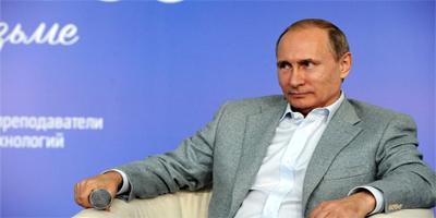 Аспирант Томского политеха предложил Президенту России открыть технические кружки иснимать фильмы про ученых