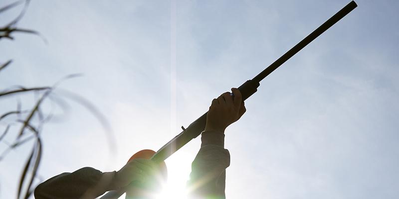 Обучение ребенка стрельбе