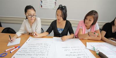 В ТПУ проходит международная научно-образовательная школа UniverCiTerra