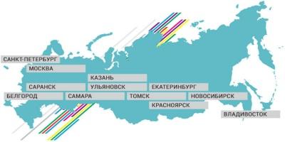 Всероссийский нанотехнологический инженерный конкурс