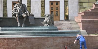 21 российский вуз вошел в список лучших вузов мира QS World University Rankings