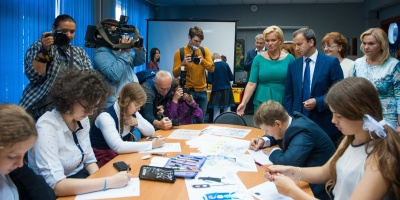 НИТУ «МИСиС» открыл 9 инженерных классов в школах Москвы