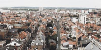 БелГУ участвует в проекте создания «умного города»