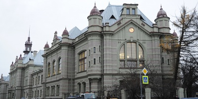 Топ-10 красивейших вузов Санкт-Петербурга