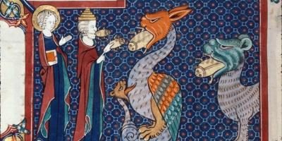 «Страдающее Средневековье»: как превратить диплом историка впопулярный паблик