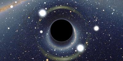 Гравитационные волны для всех: где изучать теоретическую физику