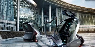 Как технологии изменят транспорт