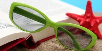 Умное лето: как провести каникулы спользой