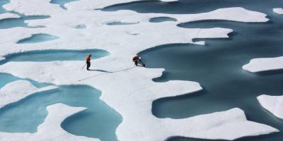 Запредельный север: 5вузов, где изучают Арктику