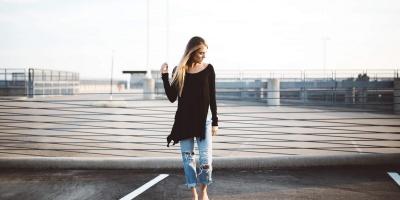 Гид для первокурсника: как одеваться вМоскве