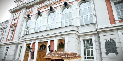 МИИТ— царский транспортный университет