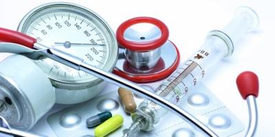 Медицинские кружки для школьников