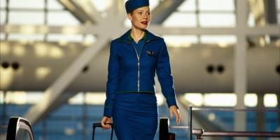Небо, самолет, девушка: как стать бортпроводником
