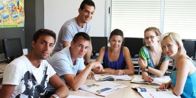 <span>Английский на Кипре: </span> лучшие языковые школы острова