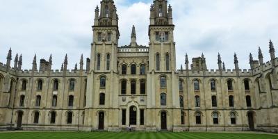 Лайфхак: как пройти собеседование вОксфорде