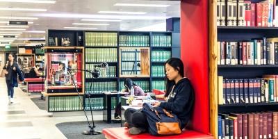<span>Мельбурнский университет:</span> первый австралийский