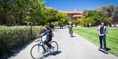 <span>Стэнфордский университет:</span> для дерзких духом