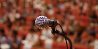 Словами через рот: как устроено успешное устное выступление