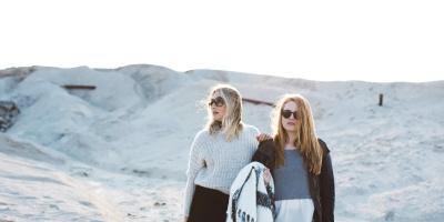 Общество навязывает девочкам стандарты успеха