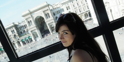 <span>Личный опыт:</span> Accademia di belle arti di Brera