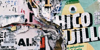 Как наоснове «больших данных» рождается искусство