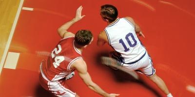 Учеба и спорт для не спортсменов