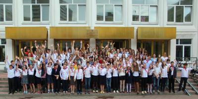 Лучшие школы районов Москворечье-Сабурово иЦарицыно