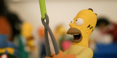 «Симпсоны»: философия успеха для подростков