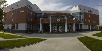 Лучшие школы районов Лианозово и Бибирево