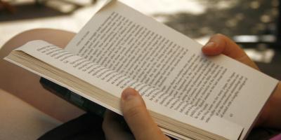 Человек читающий: как превратить чтение вполезную привычку