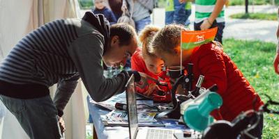 Парк науки ННГУ «Лобачевский Lab» запускает открытый лекторий
