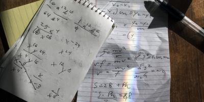 Лайфхак абитуриента: как ясдал ЕГЭ поматематике на100 баллов