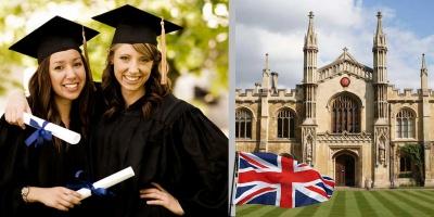 10 причин получить образование в Англии