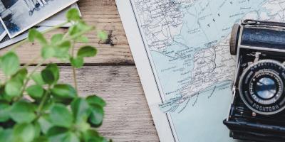 ВВоронеже проходит интернет-олимпиада «География XXIвека»