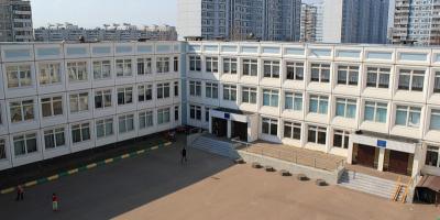 Лучшие школы районов Теплый Стан иЯсенево