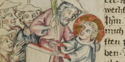 Что думали обучебе представители «страдающего Средневековья»?