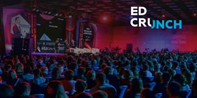 EdCrunch-2018: данные, которые трансформируют мир