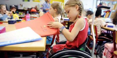 10 вопросов про инклюзивное образование