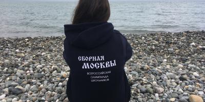 Как явыиграл Всероссийскую олимпиаду школьников-2019