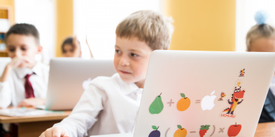Как помочь школьнику стать<br /> IT-специалистом?