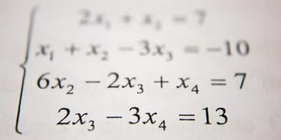 ЕГЭ поматематике.10советов эксперта