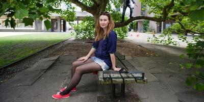 <span>Личный опыт:</span> University of Cambridge
