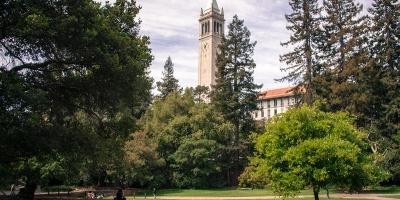 The University of California, Berkeley: Зеленое царство гениев и бунтарей