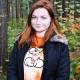 Катерина Рыжкова