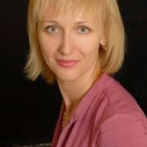Елена Александровна Глотова