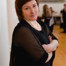 Елена Николаевна Сейфиева