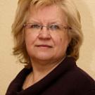 Ольга Степановна Рудакова