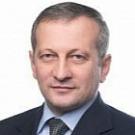 Али Абубакарович Исаев